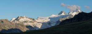 Glacier de Moiry